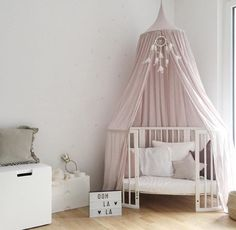 Baby Bedding Mother & Kids Special Section Crib Netting 240cm Bed Canopy Kids Home Bed Curtain Round Baby Tent Cotton Hung Dome Baby Bed Mosquito Net Photography Props To Enjoy High Reputation In The International Market