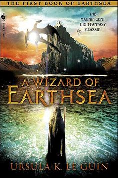 A wizard of the earth sea