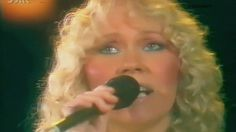 ABBA : Thank You For The Music (Live  Sweden 1981)
