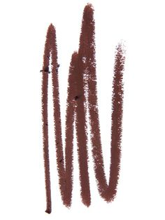 MAC Lip Liner in Chestnut - InStyle Best Beauty Buys 2012 Winner. A true chocolate brown. Works with plum, red, and brown lipsticks.