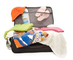 Tips for before you cruise---packing lists, required documents, weather, and other great tips!
