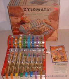 Xilomatic, siempre quise tener uno