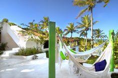 Hotel Fazenda Cala & Divino – Praia do Espelho – Bahia – Brasil