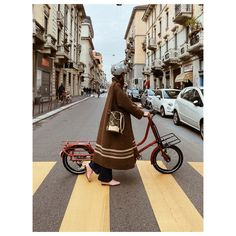 Cargo Bike, Street View