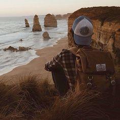 The Rucksack taking in the #campvibes! Photo by @daemon! #polerstuff @polerportland @poler_australia by polerstuff