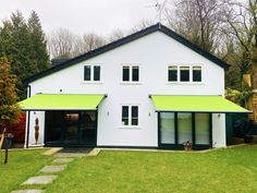 The Markilux 990 is a full cassette, retractable patio awning with a maximum width of Roché supply and install the Markilux 990 across the UK. Patio Awnings, Color Pop, Colour, Glass Room, Retractable Awning, Conservatory, Home Accents, Canopy, Small Spaces