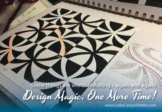 Design Magic: Round 3