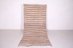 Moroccan woven rug 4.8 FT X 10.2 FT Vintage Moroccan rug   Etsy