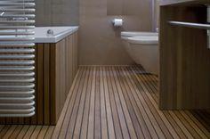 Teak Vloer Badkamer : 74 beste afbeeldingen van de badkamer bathroom furniture bathtub