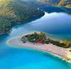 Ölüdeniz / Türkiye