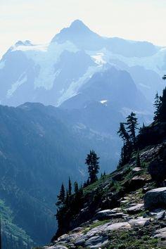 Beautiful Washington State!