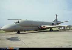 the Nimrod AEW.3 aircraft was to replace the Avro Shackleton as the RAF AEW aircraft but after problems during development the project was cancelled and the Boeing AWACS was ordered