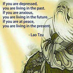 Tranquility - yoga - meditation - Lao Tzu