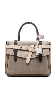 REED KRAKOFF  Boxer in Taupe Multi
