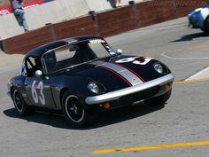 Lotus Elan 26R Lotus Elan 26R (26-S2-34) - 2006 Monterey Historic Races