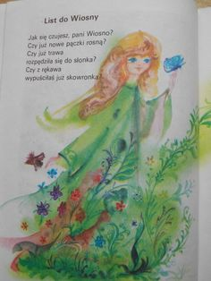 Andersen's Fairy Tales, Cute Fairy, My Childhood Memories, Poland, Growing Up, Little Girls, Nostalgia, Culture, Retro