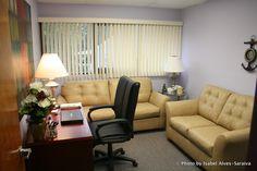 The Therapists Office On Pinterest