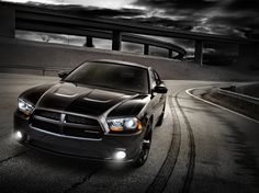 You cant forget the new charger. I cant get away from sedan feel it gives, but! It is so agressive and gives overly decent power to foot of the driver that you got to love it.
