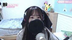 BJ새송 Auli'i Cravalho - How Far I'll Go (Moana OST) cover