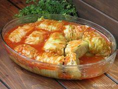 Bouillon with meatballs, herbs and lemon - Healthy Food Mom Polish Recipes, Meat Recipes, Gourmet Recipes, Cooking Recipes, Healthy Recipes, Polish Food, Golabki Recipe, Good Food, Yummy Food