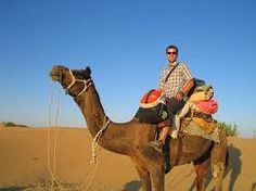 Desert Safari: A desert Safari in Rajasthan is quite famous attraction. The Thar Desert of Rajasthan is stretched wide in areas like Barmer, Bikaner, Jaisalmer and Jodhpur. All these places are known well for their charm of desert safari in the arid state. You can enjoy a camel ride to better explore the far stretched desert of Thar. visit for more info....www.rajasthantours4u.com