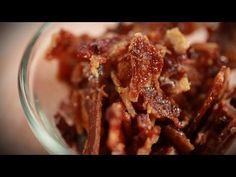 Gekaramelliseerd spek: kan bacon nog lekkerder? Jazeker! – Culy.nl