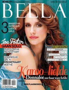 Our beautiful Donnalee Roberts on the cover of Bella Mag. African Beauty, Cover Pages, The Fosters, Magazine Covers, Celebrities, Beautiful, Celebs, Celebrity, Famous People