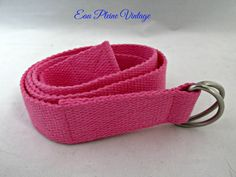 Hey, I found this really awesome Etsy listing at https://www.etsy.com/listing/234110341/pink-canvas-belt-ladies-womens-skinny