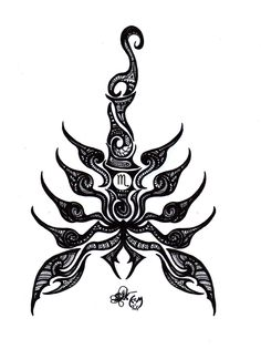 Still hoping to get a similar version of this tattooed on my leg or ribs