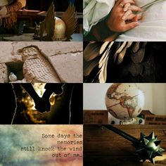 Hawkman and Hawkgirl aesthetic