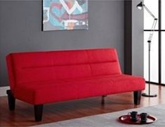 Simple and sophisticatedthats exactly what you get with this versatile Kebo futon from DHP. Futon converts quickly and easily into a lounger and sleeper. Kebo Futon Sofa Bed Padding under the feet to protect your floors from scuffs and scratches. Futon Sofa Bed, Futon Mattress, Dorm Couch, Dorm Futon, Futon Bedroom, Couch Sofa, Lounge Sofa, Best Sleeper Sofa, Best Sofa