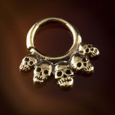 available from tribalik.co.uk http://www.tribalik.co.uk/real-septums-for-pierced-nose/1731-brass-septum-tragus-ring.html