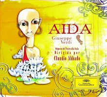 javier termenón: Aida de Verdi