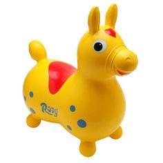 Rody Pony