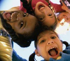 Dinámicas para fortalecer los valores de los niños -...
