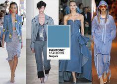 Cores da Pantone para o ano de 2017