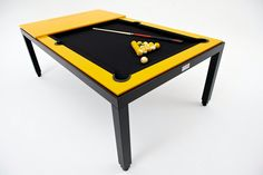 Fusiontables.com offers you an amazing pool table/dining table. Come and test it at www.palazzo.ee