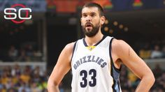 Analyzing Day 6: Max five years for Gasol worth risk for Grizzlies