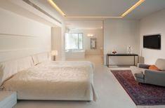 Baños integrados a la habitación 8