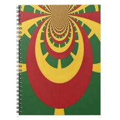 #Hakuna #Matata #Vintage #COOL #RETRO #Jamaica #Rasta #note book