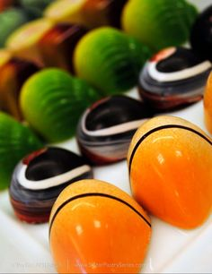 Moulded Chocolates