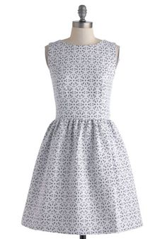 Having a Wonderland Time Dress | Mod Retro Vintage Dresses | ModCloth.com