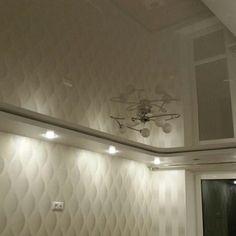 Фото ремонта квартир, интерьеров, домов на Ремонтник.ру. Потолки - Страница 7