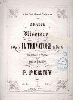 VIVA VERDI 2013: Giuseppe Verdi nella collezione Carlo Lamberti : I...