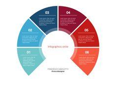 Infographic Circle