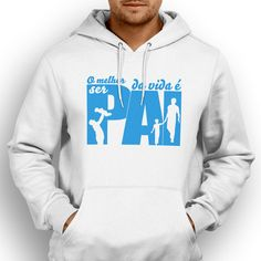 O melhor da vida é ser pai! 😍 #zizimut #funnytshirts #tshirts #hoodies #sweatshirt #giftshops #personalizedgifts #personalizadas #porto🇵🇹 #tshirtshop #dad #fathersday #father #pai #diadopai #gift #presente