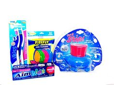 Tuff Lil Squirtz Tooth Brush Center with Cup Aim Kids Too... http://www.amazon.com/dp/B01E9TNQKS/ref=cm_sw_r_pi_dp_7REqxb00AB6SH