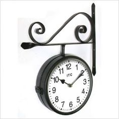 two sided clock $46