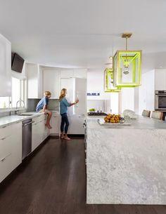Kitchen Dreams. || Jean Liu Design