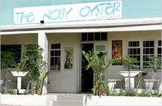 The Noisy Oyster - St Augustine Rd, Paternoster - South Africa. The staff and proprietors are a close-knit group of dedicated enthusiasts towards food, wine and definitely good times. The House Chef changes the menu from time to time, with the usual seafood specialties of fresh oysters, mussels, calamari, prawns and line fish being the main and well deserved focus. If you are in the area it's a must; if not make an effort to get there. Tel: 022 752-2196